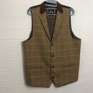 Marc Darcy London Waistcoat
